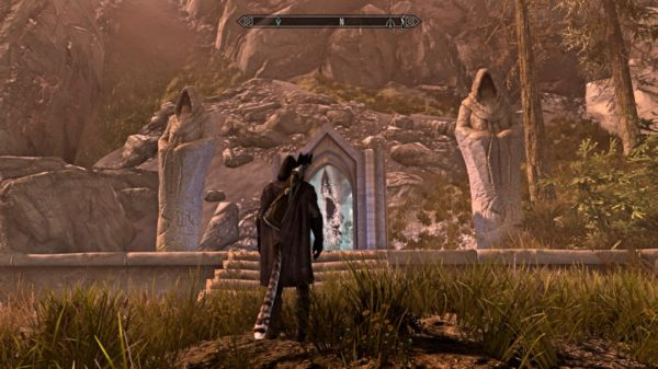 Skyrim~MOD The Valley Of Peace – PS4 Edition