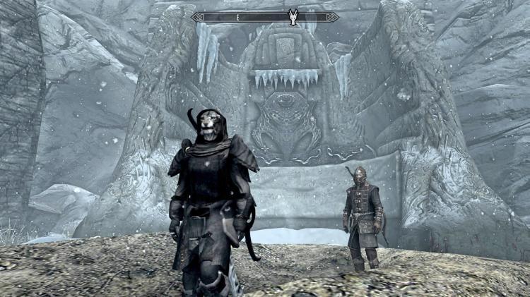 Skyrim~A Blade in the Dark (闇に眠る刀剣)