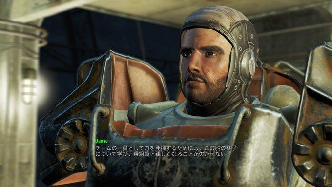 Fallout4~Tour of Duty(B.O.S)