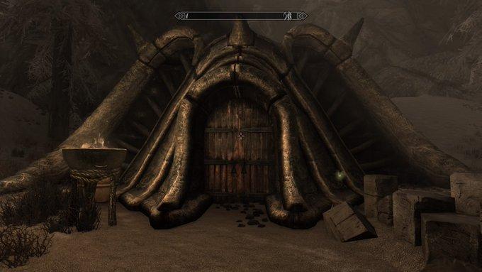 Skyrim~MOD [PS4] Severin Manor Redecoration