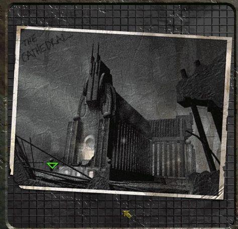 Fallout1~Giorraíonn beirt bóthar