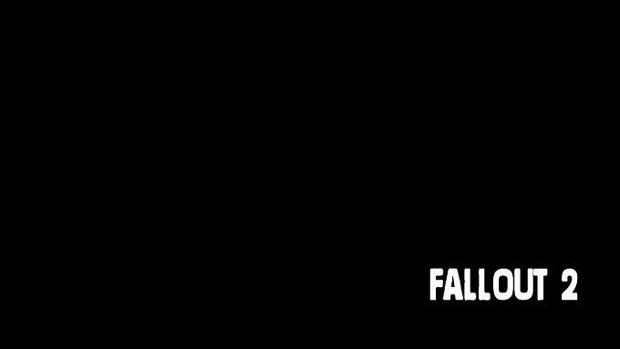 Fallout2~酒と牛と男と女