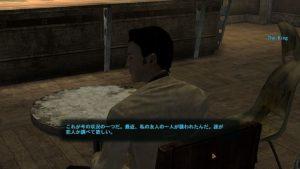 Fallout NewVegas ; G.I. Blues(3)