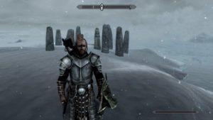 Skyrim~山賊を倒したり女王の剣を探したり(Midir編)