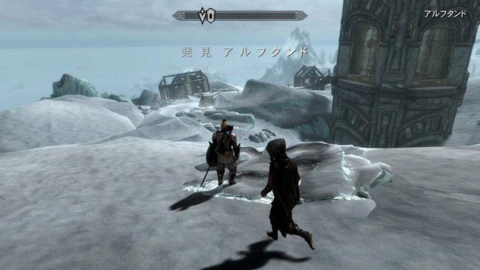 Skyrim~掘れよ ドゥーマー!(Midir編)