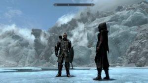 Skyrim~アーリエルの弓を求めて・後編(Midir編)