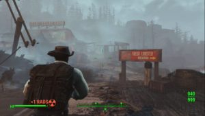 Fallout4 The Hold Out
