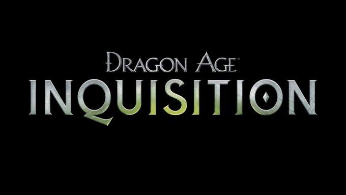 Dragon Age;Inquisition